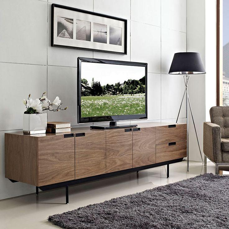 Hays Sideboard / TV Stand Living room decor, Modern