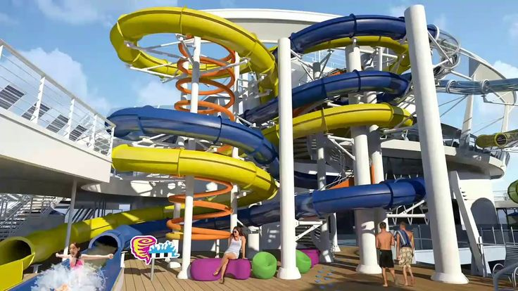 awesome Wonderful Cruise Offer for Harmony of the Seas!