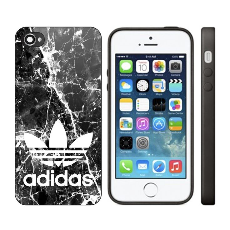 Best New Adidas Custom Logo Black Marble Print On Hard Cover For iPhone 6/6s #phone #case #girl #boy #woman #man #cover #custom #logo #gift #present #print #6 #6s #gift #present #gadget #fashion #mobile #store #shop