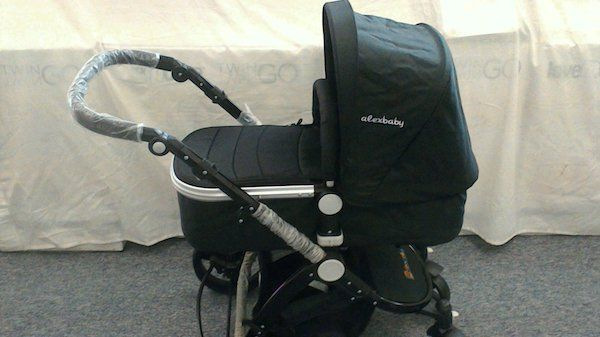 3in1 systems with maxicosi adapters €449with alex carseat are €499, Obaby condor…