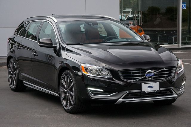 """2015 V60 