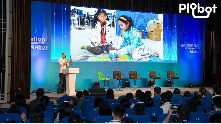 Shanghai Competitive Intelligence Forum 2015