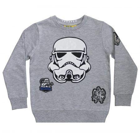 Stormtrooper Sweatshirt