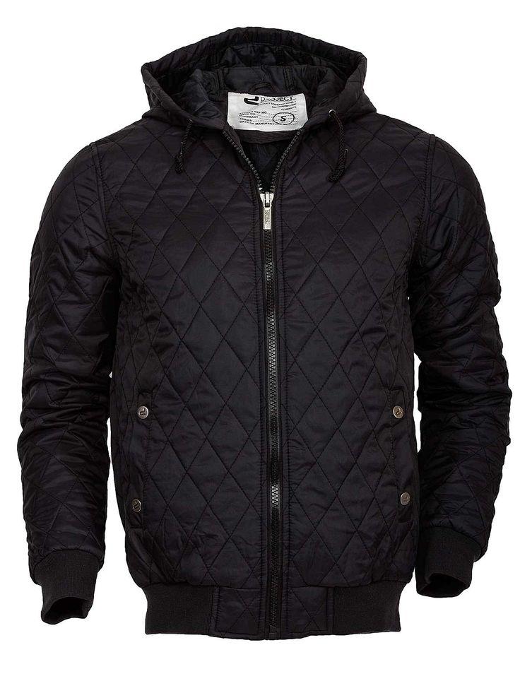 D-Struckt Jacket