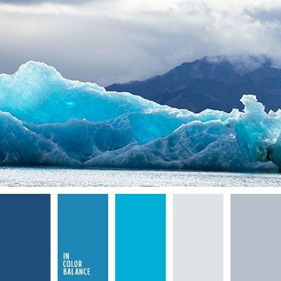 Лазурный, монохромная синяя цветовая палитра, монохромная цветовая палитра, насыщенный синий и серый, оттенки моря, оттенки синего, подбор цвета, светло серый, светло-джинсовый цвет, светло-серый