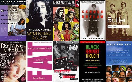 Top 100 Feminist Non-Fiction Countdown: 40-31: Worth Reading, Feminist Non Fiction, Top 100, Books Worth, Non Fiction Countdown, Strong Women, 100 Feminist, Girl Power