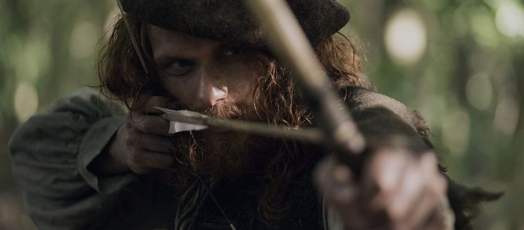 Here are some NEW Stills for Outlander Season 3 More after the jump!