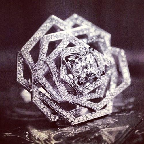 Chanel 1932 Ring