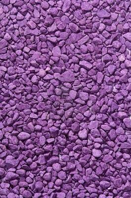Purple stones - shadded rough, jagged