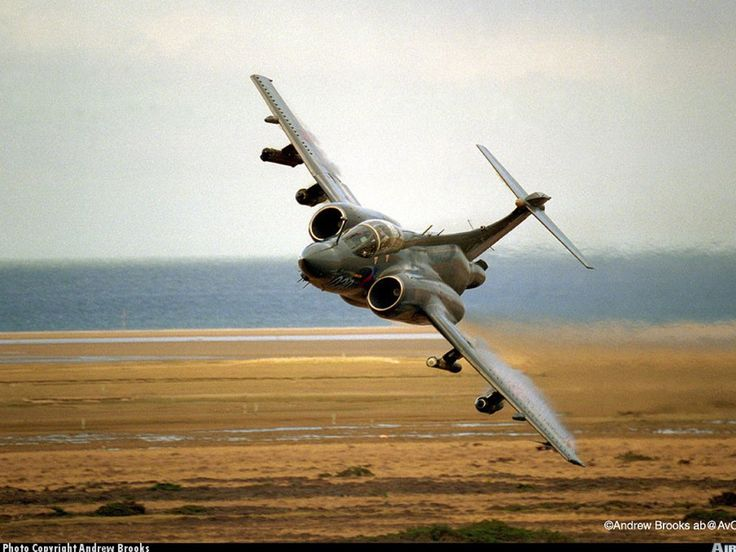 Blackburn Buccaneer | Blackburn Buccaneer Wallpaper - Download The Free Blackburn Buccaneer ...