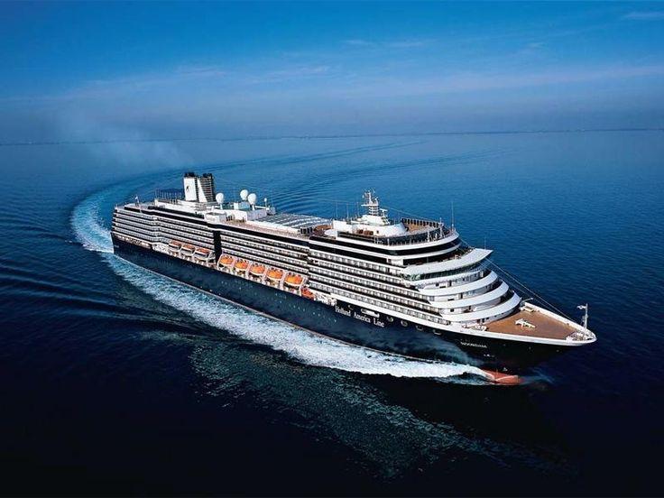 ms Noordam cruise ship