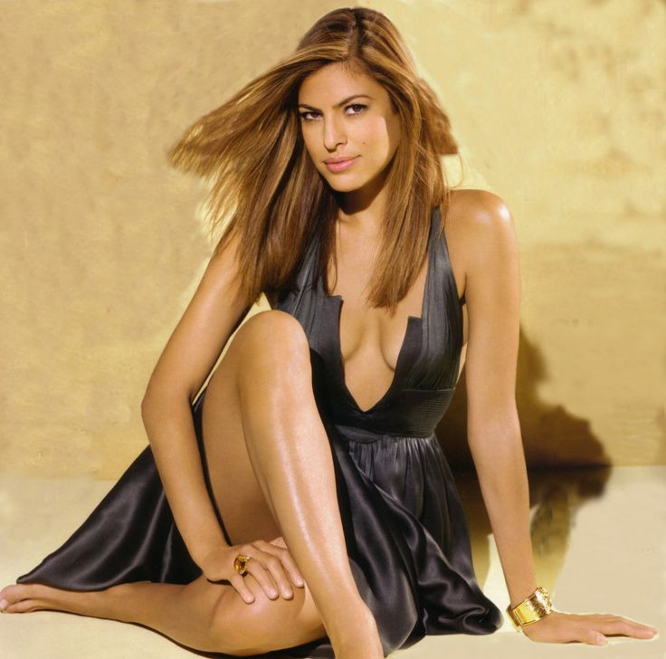 Hot Eva Mendes - Beauty Secrets, Diet Plan and Workout Routine - Page 2 of 3 - Down Facts