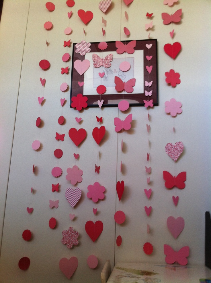 fun valentines day office ideas