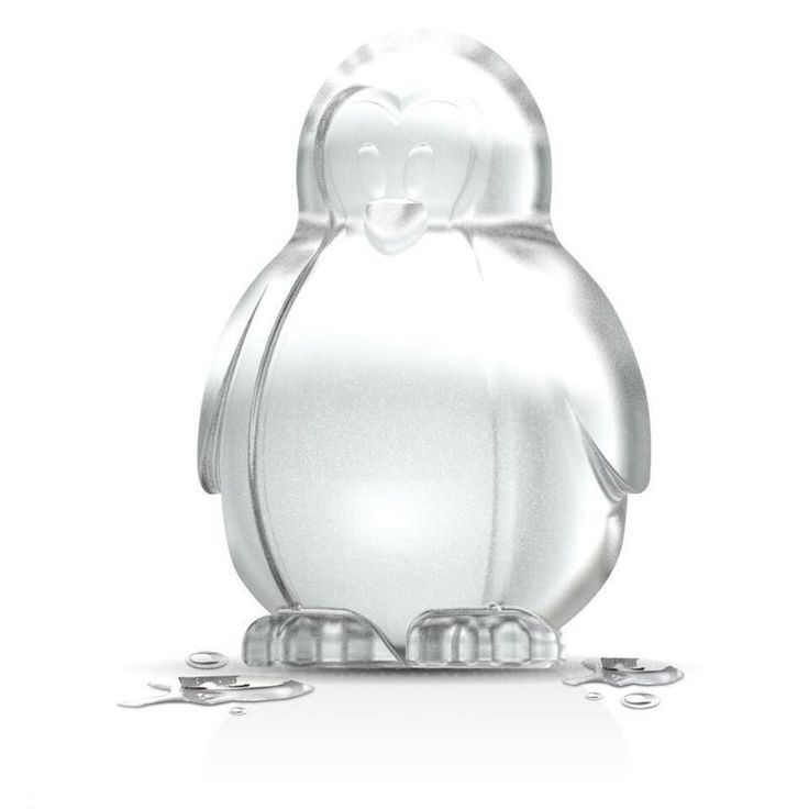 Tovolo Novelty Ice Molds - Penguin – Now Cooking