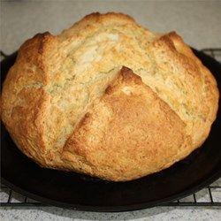 Amazingly Easy Irish Soda Bread - Allrecipes.com