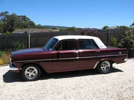 It is the 50th Anniversary of one of Holden's most popular models ... the EH Holden .... for more information about this iconic model come to http://carworldnetwork.com/eh-holden-car-club-nsw/ #ehholden #holden