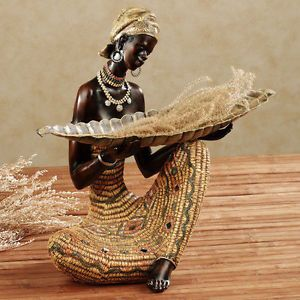Your Guide to Buying African Sculptures