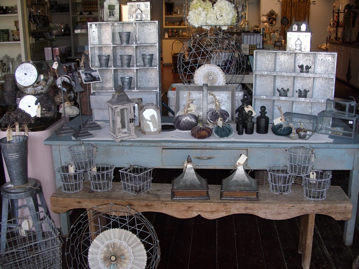 Acanthus Hardware And Studio In Traverse City Michigan