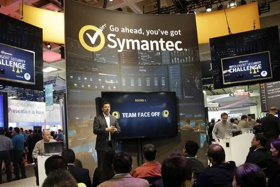 Symantec Set to Buy Blue Coat Systems in $4.65 Billion Deal