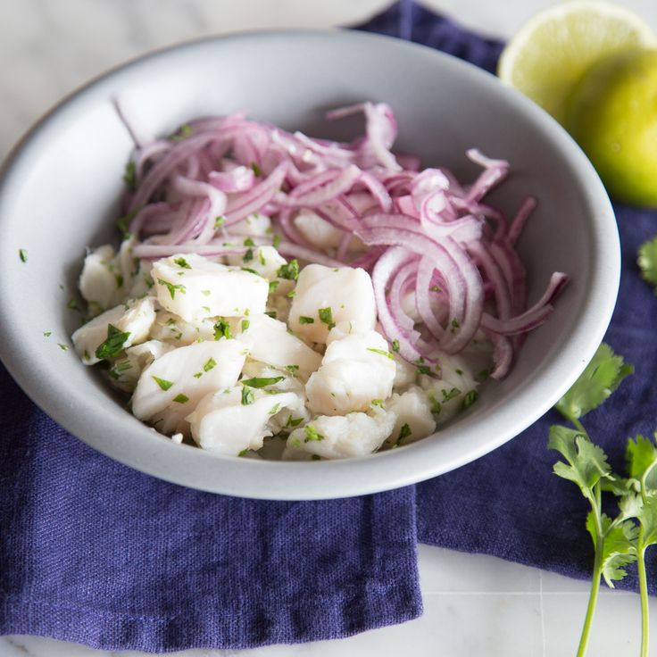 Welcher Fisch, wie wird mariniert, was ist Ceviche überhaupt? Alles, was du über Ceviche wissen musst, erfährst du hier.