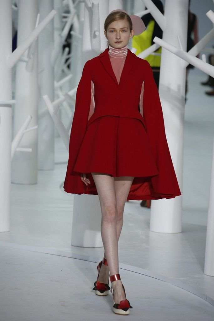 70 Best Delpozo Images On Pinterest Fashion Show New York City And Spring Summer 2016