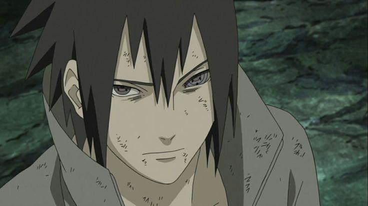 Gambar Sasuke