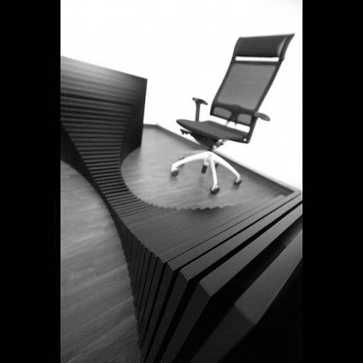 Modern Minimalist Design, Mungle Office Desk And Coffee Table By Greek  Designer Tsigos Design 02