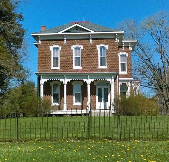 properties ohio fairfield county