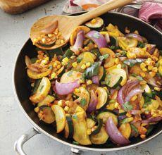 Calabacitas Recipe | Yummy: sides | Pinterest | Calabacitas Recipe ...