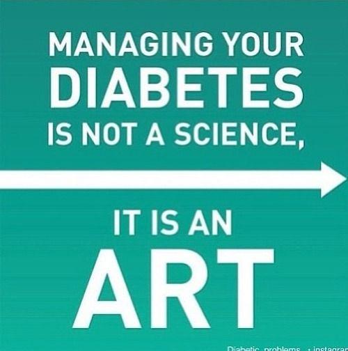 Diabetes Quotes: Diabetic Info & Inspirational Quotes