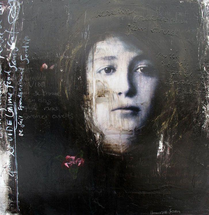 Dominique Fortin | Artiste peintre | Peintures vendues
