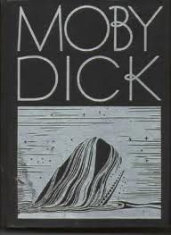 moby dick cover - Google Search