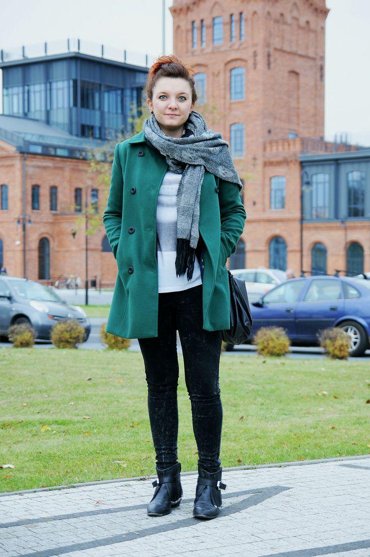 Izabela, 25 - ŁÓDŹ LOOKS www.facebook.com/lodzlooks #fashionweekpoland #fashionphilosophy #lodz #lodzlooks #fashionweek