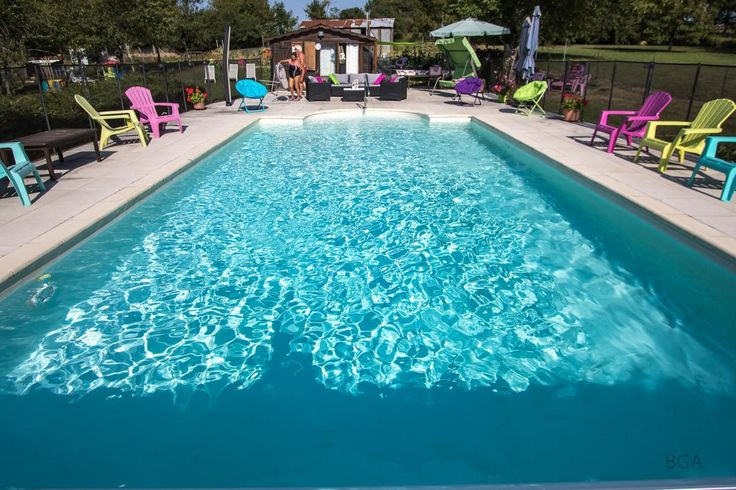 21 best Gites France images on Pinterest Holiday, Frances o\u0027connor - Gites De France Avec Piscine Interieure