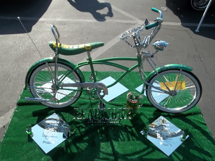 7 Best Lowrider Bikes Images On Pinterest Bicycles Biking And