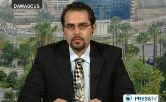 Press TV Journalist Killed By Sniper Was Investigating Turkey Sending Al-Qaeda Terrorists Into Syria