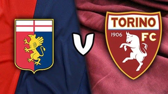 Agent Resmi Taruhan Judi Online Sbobet & Casino Aman Dan Terpercaya: Prediksi Score Pertandingan Genoa Vs Torino 12 Mei...