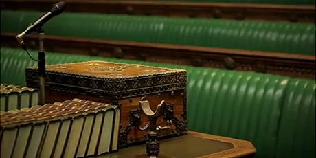This week in the Commons: 12 to 16 October 2015 - News from Parliament - UK Parliament