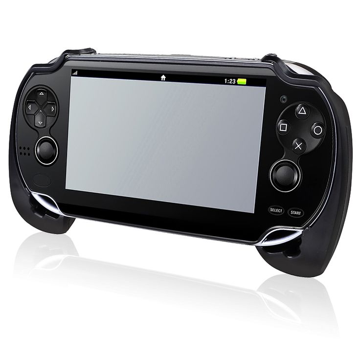 Insten Hand Grip for Sony PlayStation Vita #620719