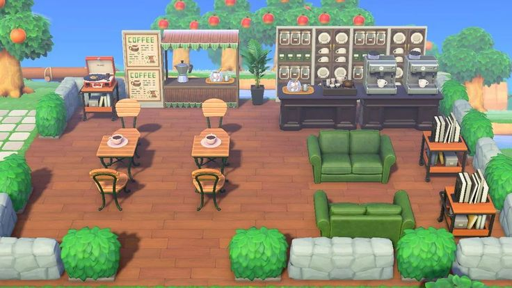 Coffee shop design horizondesigns in 2020 animal