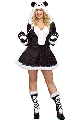 Whether you're a panda prepper, or you're just planning out your Halloween costume, check out these fantastic giant panda costume ideas to get the ball rolling. With ideas for adults, women, and kids, we've picked out some of our most popular panda costumes for Halloween.
