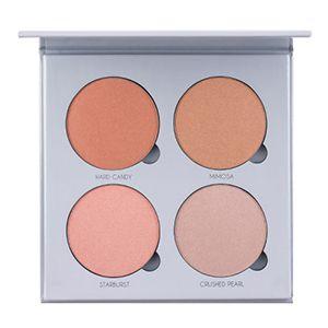 Anastasia Beverly Hills Gleam Glow Kit   cosmetics   Beauty Bay