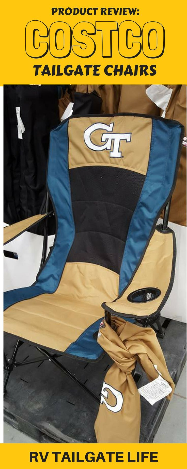 25  unique tailgate chairs ideas on pinterest