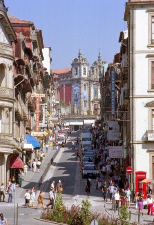 Portugal's Porto: How Sweet It Is - via The Epoch Times 03.06.2015 | Porto is…