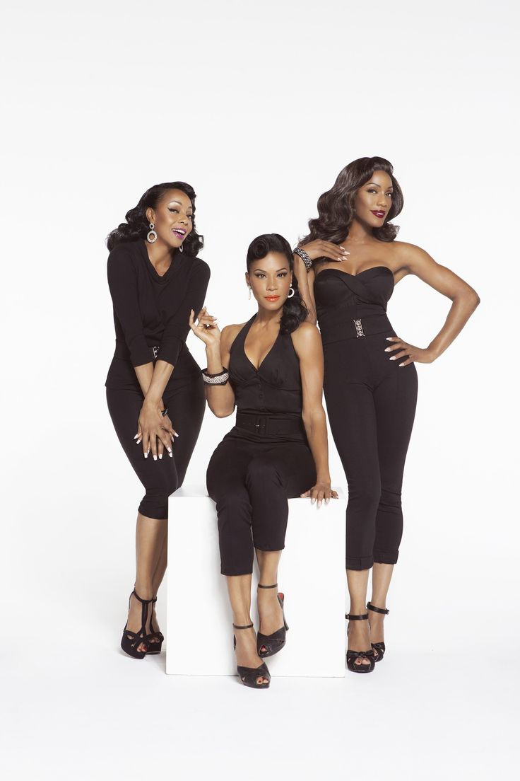 En Vogue – Tickets – Live! Center Stage – Hanover, MD – May 25th, 2018  | Ticketfly
