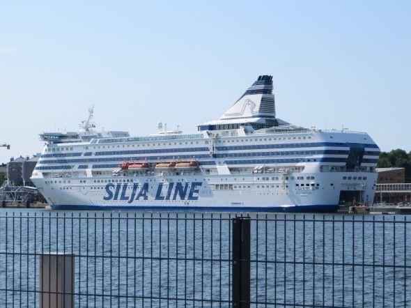 Kreuzfahrt mal anders: Ostsee mit der Tallink Silja Line – Tag 2 von 4 (Pressereise)