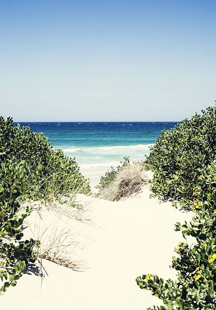 Bryon Bay | #beach #sea | photo kara rosenlund