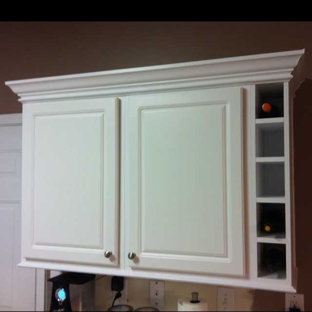 Kitchen Cabinet Molding Ideas: 11 Best Cabinet Bottom Trim Ideas Images On Pinterest
