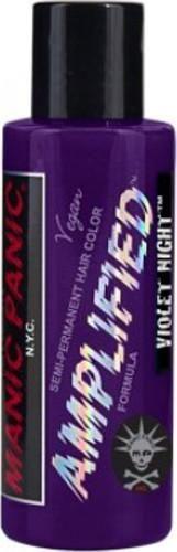 Manic Panic - Violet Night Amplified Colour - Buy Online Australia – Beserk