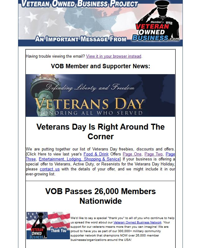 Here is the website for a VOB member and proud veteran business - new llc membership certificate sample
